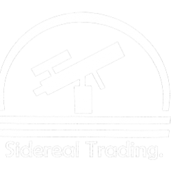 sidereal trading logo